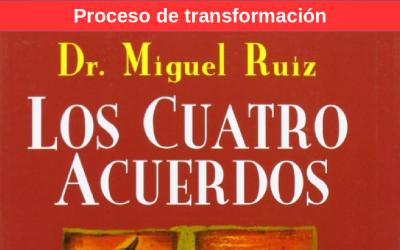 Transformación – los 4 acuerdos tolzecas